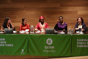 Oxfam Intermon blog